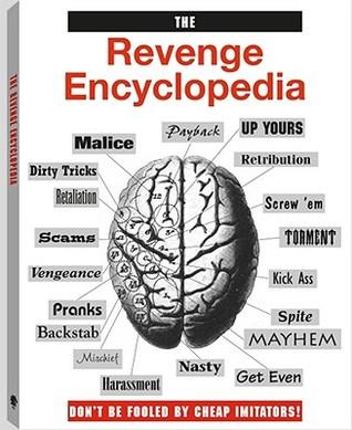 Revenge Encyclopedia  by  Paladin Press