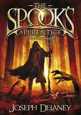 The Spook's Apprentice (The Last Apprentice / Wardstone Chronicles, #1)