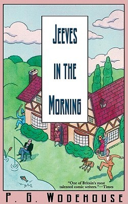 Jeeves in the Morning [With Headphones]  by  P.G. Wodehouse