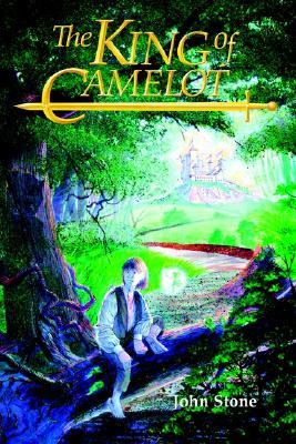 The King of Camelot  by  John Stone