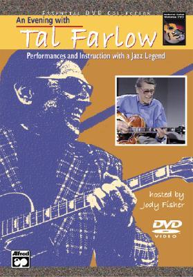 An Evening with Tal Farlow: Performances and Instruction with a Jazz Legend, DVD  by  Tal Farlow