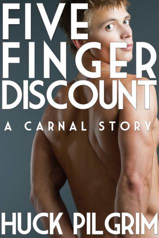 five finger discount essay