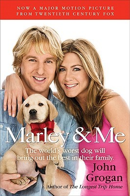 Marley & Me - John Grogan