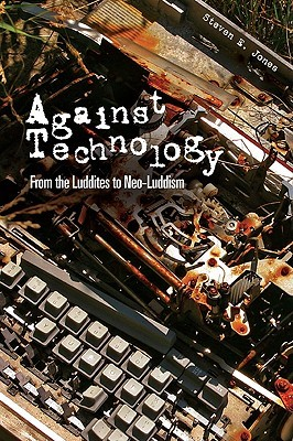 Song For The Luddites
