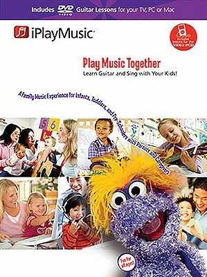 Play Music Together Book and Dvd Combo  by  Quincy Carroll