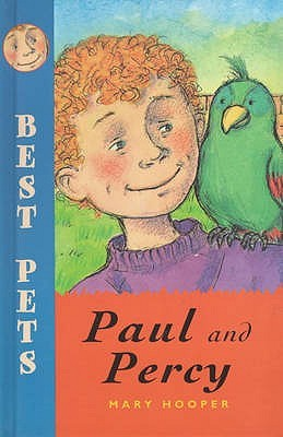Paul And Percy  by  Mary Hooper