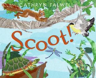 Scoot! (2008)