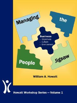 Managing the People Jigsaw William A. Howatt