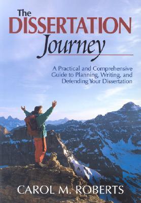 dissertation journey carol