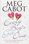 Every Boy's Got One (Boy, #3)