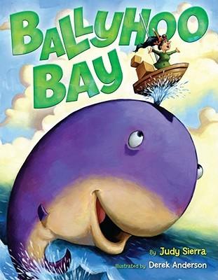Ballyhoo Bay  by  Judy Sierra