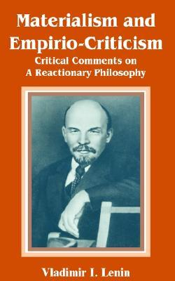 lenin and philosophy and other essays 1971 Lenin and philosophy, and other essays / main author: althusser lenin as philosopher : (1971.