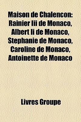 Maison De Chalen On  by  Livres Groupe