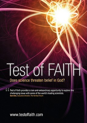 Test of Faith DVD: Does Science Threaten Belief in God?  by  Ruth M. Bancewicz