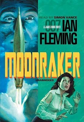 Moonraker  by  Robert Whitfield