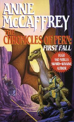 Book Review: Anne McCaffrey's The Chronicles of Pern: First Fall