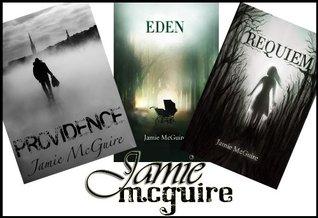 Providence Trilogy Bundle