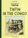 The Adventures of Tintin in the Congo (Tintin, #2)