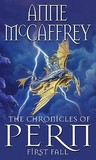 The Chronicles of Pern: First Fall (Pern, #12)