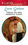 Virgin on Her Wedding Night (Harlequin Presents, #2915)