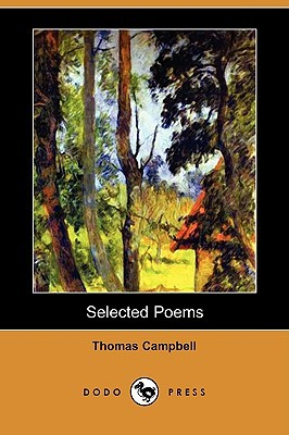Selected Poems  by  Thomas Campbell