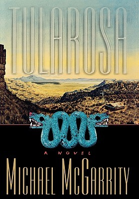 Book Review: Michael McGarrity's Tularosa