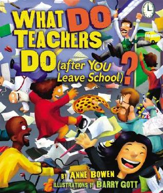 What Do Teachers Do: After You Leave School?