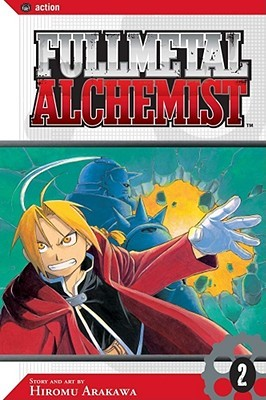 Fullmetal Alchemist, Vol. 2 (Fullmetal Alchemist, #2)