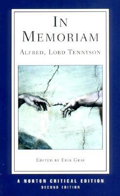 In memoriam tennyson summary and analysis