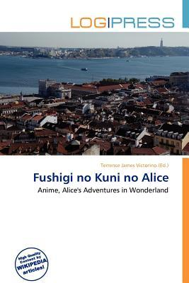 Fushigi No Kuni No Alice Terrence James Victorino