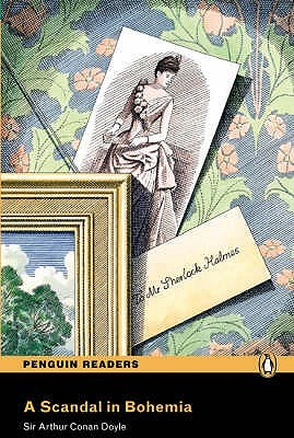 A Scandal in Bohemia (Penguin Readers, Level 3)