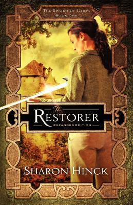 The Restorer (The Sword of Lyric #1)