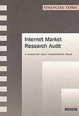 The Internet Market Research Audit Christopher West