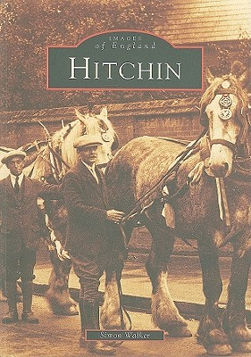 Hitchin  by  Simon Walker
