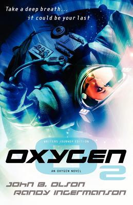 Oxygen by John B. Olson
