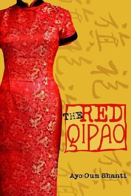 The Red Qipao Ayo Oum Shanti