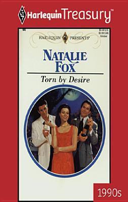 Torn Desire by Natalie Fox
