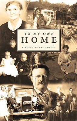 To My Own Home  by  Pat Lorett