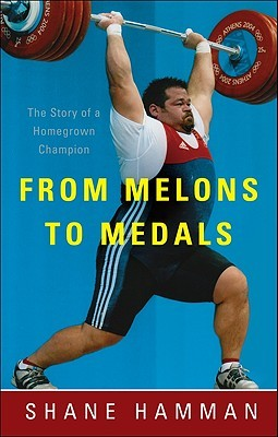 From Melons to Medals: The Story of a Homegrown Champion Shane Hamman