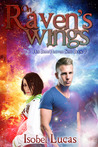 On Raven's Wings (Hell Bent/Heaven Sent #1)