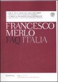 Faq Italia  by  Francesco Merlo