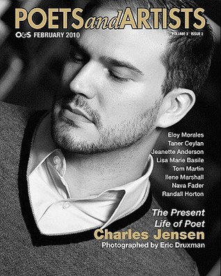 Poets And Artists (February 2010): O&S Charles Jensen