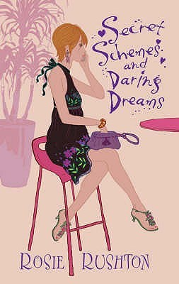 Secret Schemes and Daring Dreams