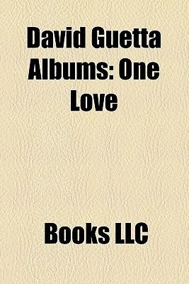 David Guetta Albums Books LLC