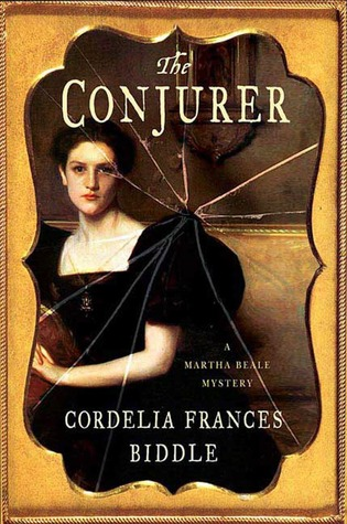 Book Review: Cordelia Frances Biddle's The Conjurer