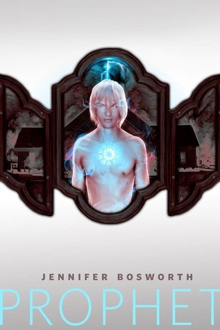 Prophet (Struck, #0.5)  by  Jennifer Bosworth