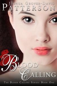 Blood Calling (Blood Calling, #1)