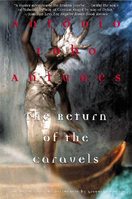http://www.goodreads.com/book/show/716304.The_Return_of_the_Caravels