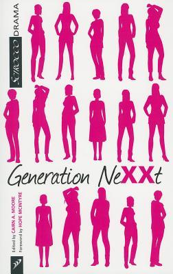 Generation NeXXt  by  Cairn Moore