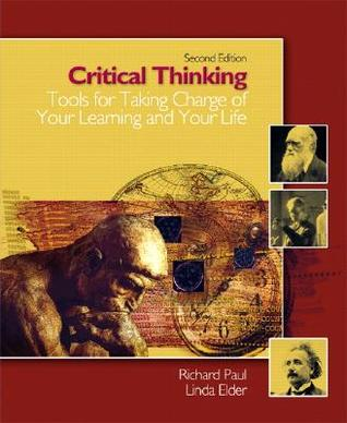 richard w paul critical thinking Richard w paul is a leading scholar in critical thinking since the early 1980's paul has worked to advance the concept of fair-minded critical thinking through his work at the center and foundation for critical thinking, both of which he founded (elder, 2013.